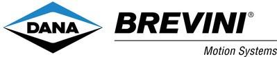 dana brevini logo